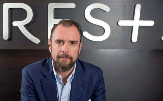 Fernández-Capitán, fundador y presidente de Grupo Restalia.
