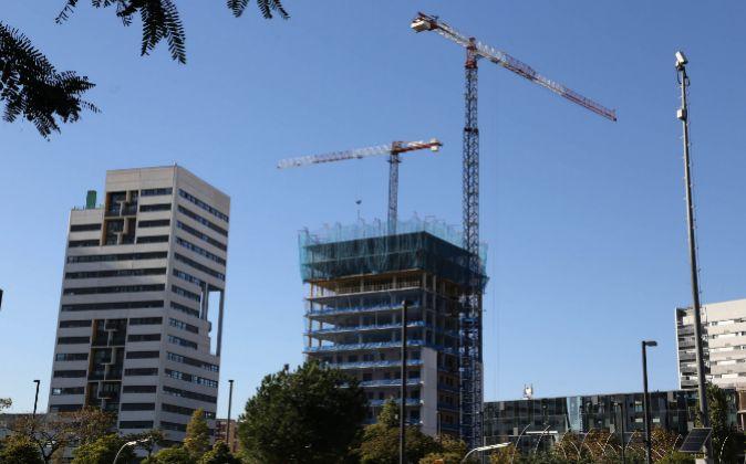 El sector estima una demanda de vivienda nueva en España de entre...