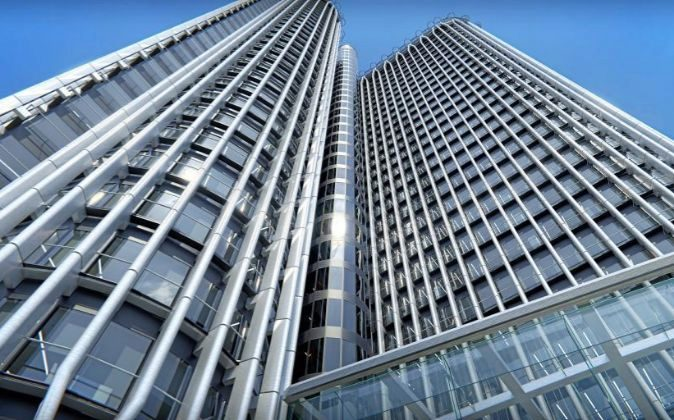 Madrid centro operativo mundial de iata for Oficina madrid centro