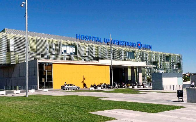 Hospital Universitario Quirónsalud Madrid en Pozuelo de Alarcón.