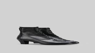 Los zapatos son de los trofeos más codiciados en Rebajas. Si en moda...
