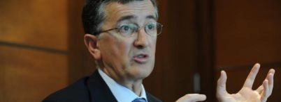 José Antonio Martínez Sampedro, ex presidente de Codere.