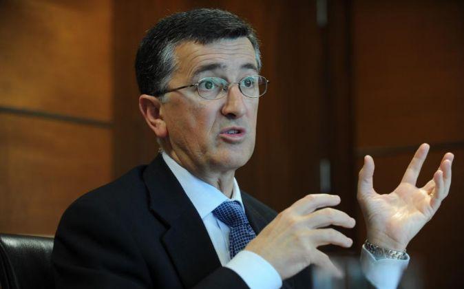 José Antonio Martínez Sampedro, actual presidente de Codere.