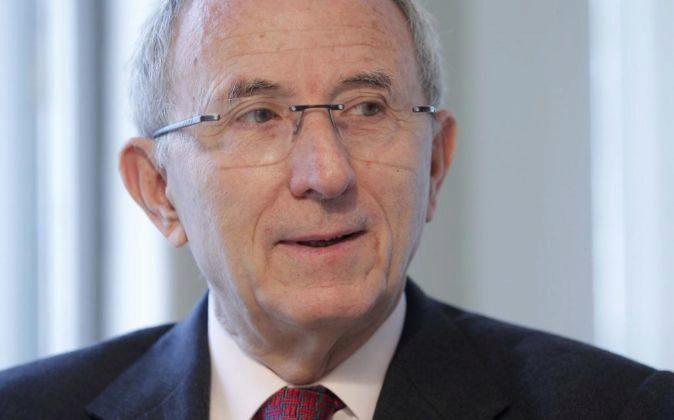 Foto de archivo de Francisco Pons, presidente de Importaco.