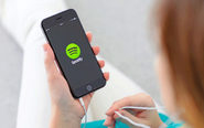 Spotify fue una de las compañías pioneras de la economía compartida...
