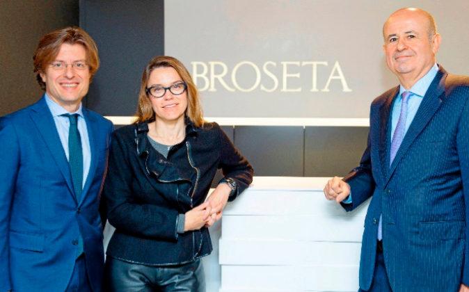 Copa & Asociados se incorpora a Broseta