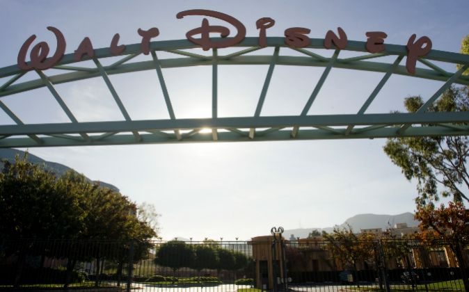 Sede de Walt Disney.