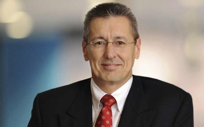 Ronnie Leten será el nuevo presidente de Ericsson desde 2018.