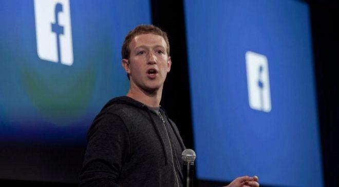 Mark Zuckerberg, consejero delegado y fundador de Facebook.