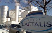 Las peores horas de lactalis. El grupo lácteo francés Lactalis se ha...