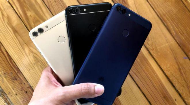 f15d4392b94 Huawei lanza el smartphone P Smart por 259 euros para sustituir la gama P8  Lite