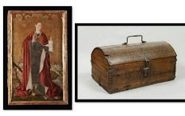 La galería Bernat, en arte medieval y renacentista