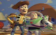 Toy story. El primer largometraje de Pixar se estrenó el 22 de...