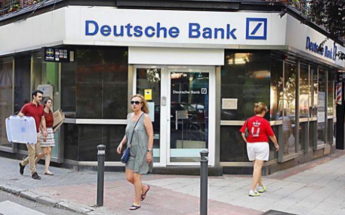 Deutsche Entra En La Guerra Hipotecaria A Tipo Fijo Y