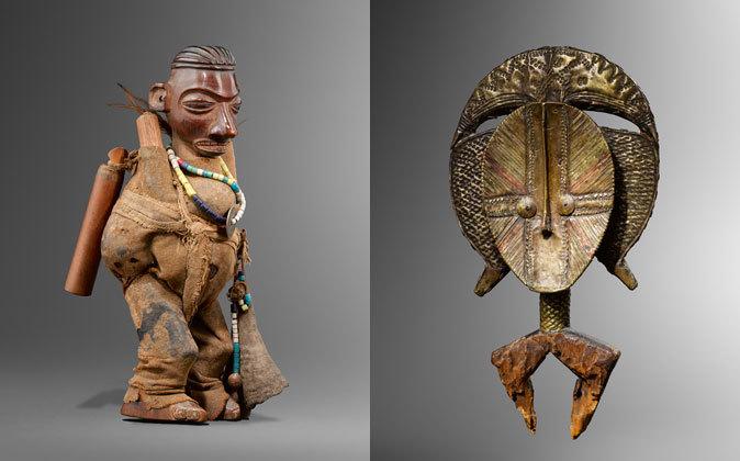 La galería española Guilhem Montagut está especializada en arte...
