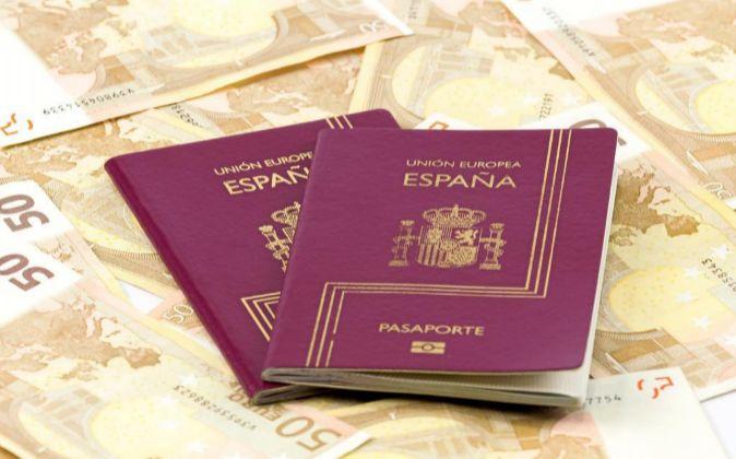 El pasaporte español vuelve a situarse entre los cinco más 'poderosos' del mundo