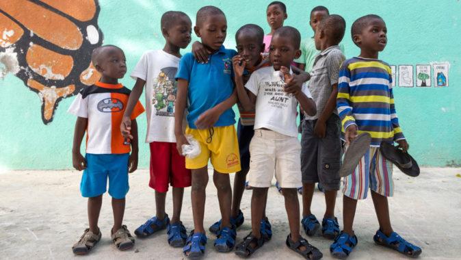 The Shoe That Grows, el zapato inteligente y solidario que