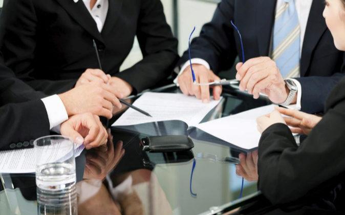Los abogados estrella de las grandes operaciones en España