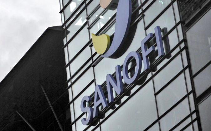 Sede de Sanofi.