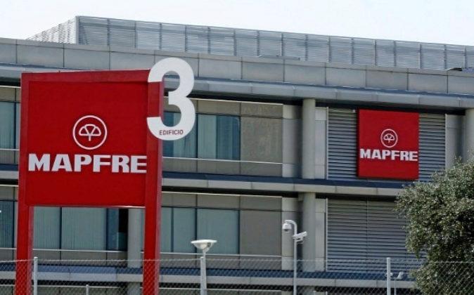 Sede de Mapfre.