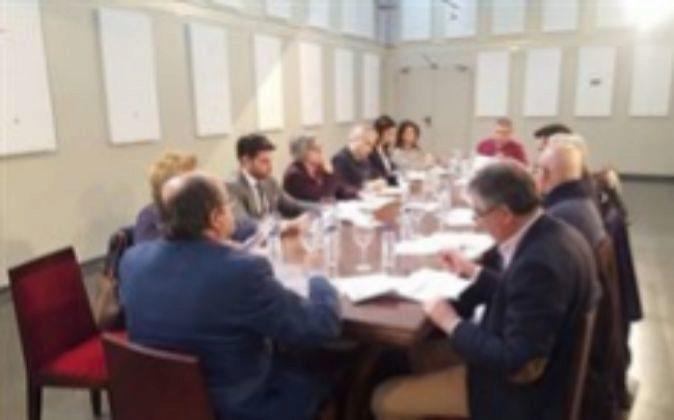 El Consorcio Teatro López de Ayala aprueba su presupuesto.