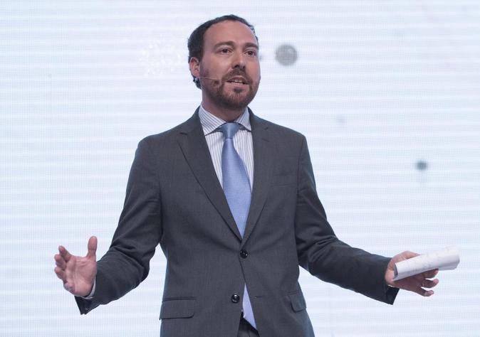 Federico Steinberg, investigador principal del Real Instituto Elcano.