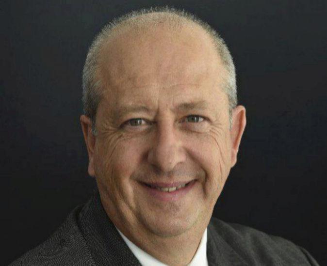Jean-Phillipe Imparato, consejero delegado de Peugeot