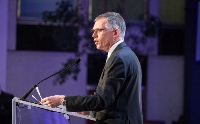 Carlos Tavares, primer ejecutivo del Grupo PSA.