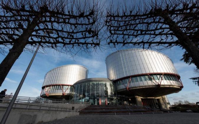 El Tribunal de Estrasburgo dictó 1.068 sentencias en 2017, seis sobre casos españoles