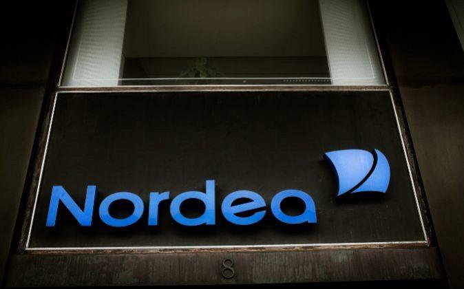 Logo de Nordea.