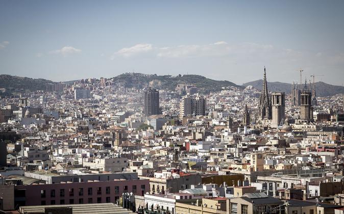 Barcelona Se Cae De La Lista De Ciudades Para Acoger Eventos