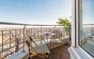 Ubicaciones privilegiadas, como Torre de Madrid, tienen inquilinos...