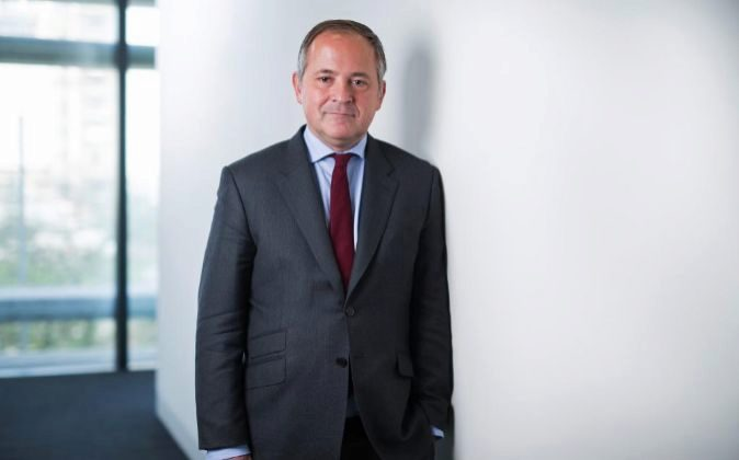 Benoit Coeure, consejero del BCE
