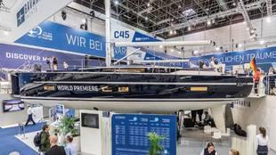 La firma alemana estrena el 2018 con una flota totalmente renovada...