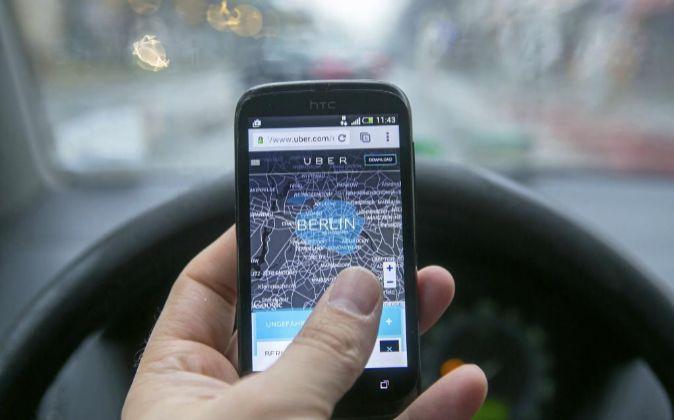 Empresa de 'car sharing' en Berlín