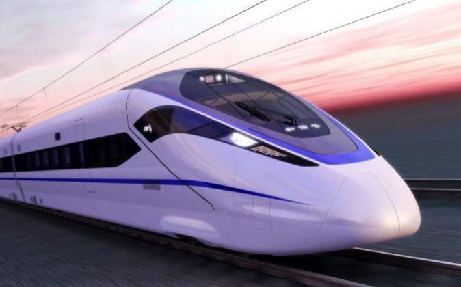 ACS se adjudica el tren del aeropuerto de Los Ángeles