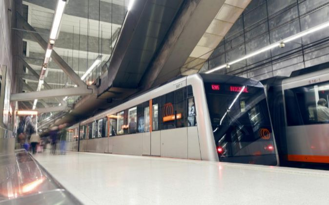 FCC compite por la construcción de una nueva línea del metro de Qatar