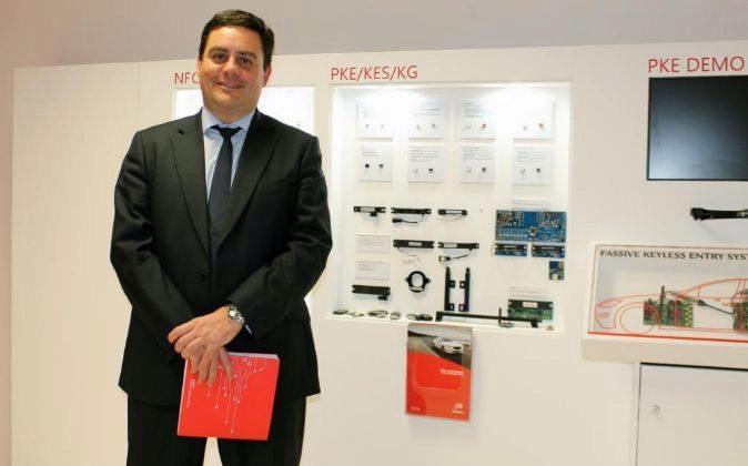 Ezequiel Navarro, CEO de Premo Group.