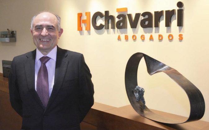 David López Royo se une a Chávarri para liderar RSC