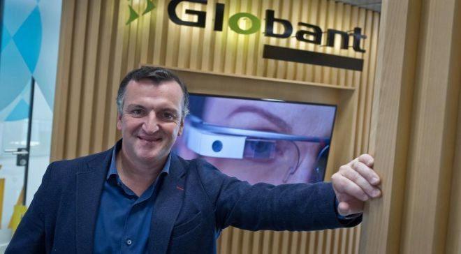 Martín Migoya fundó Globant en Argentina, su país natal, en 2003....