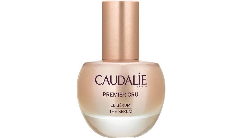 El sérum Premier Cru de la marca parisina Caudalie.