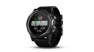 Descent Mk1, el reloj inteligente de la marca Garmin para buceadores,...