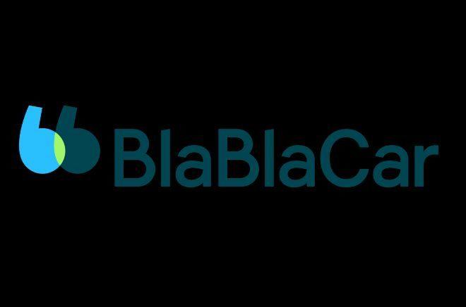 Nueva imagen corporativa de Blablacar.