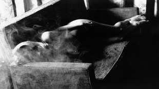 La filmografía de David Lynch es un viaje a través del cuerpo: de la...