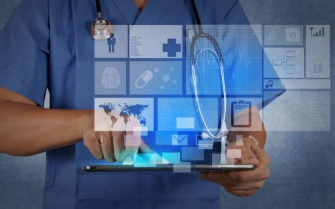 ofrecer soluciones tecnológicas de atención médica a un coste...