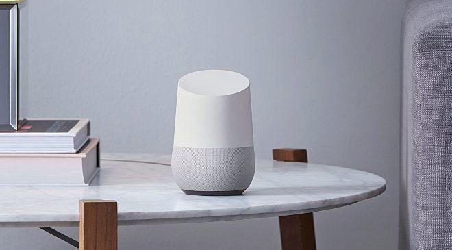 Google Home, el altavoz inteligente del buscador que reproducirá los...