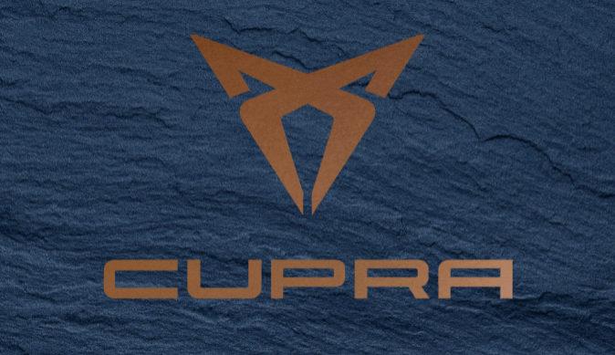 Logo de Cupra, la nueva marca independiente de Seat