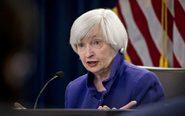 Janet Yellen, presidenta de la Reserva Federal de Estados Unidos...