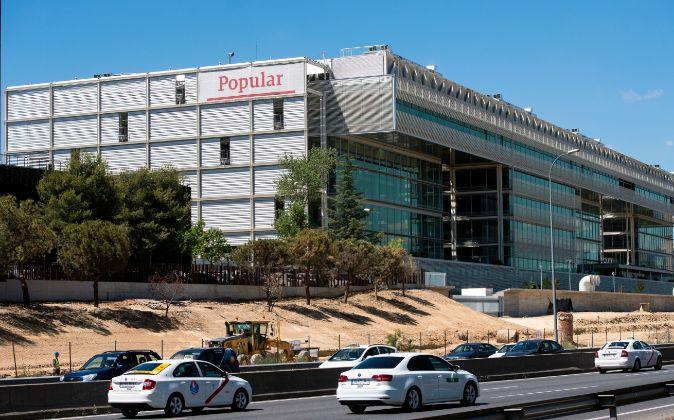 La sede de santander espa a se trasladar al nuevo for Telefono oficinas real madrid