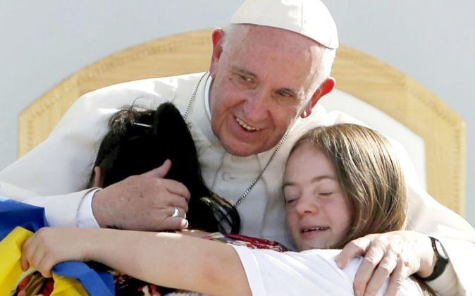 Papa Francisco Un Máster De Liderazgo